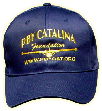 PBY Catalina Hat