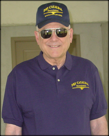 PBY Catalina Foundation Polo Shirt