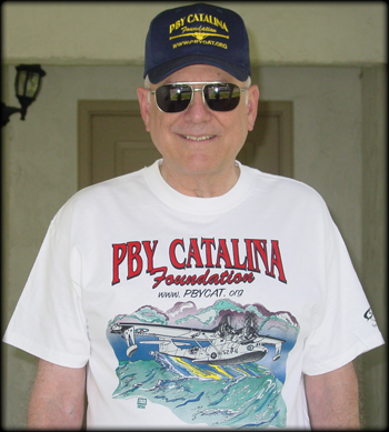 PBY Catalina Foundation T-Shirt