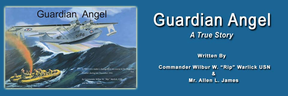 Guardian Angel - A True Story