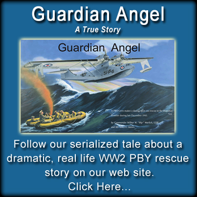 Guardian Angel - The Story