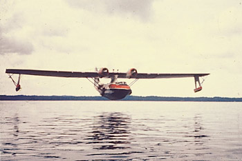 Nolte Media - PBY Catalina Foundation
